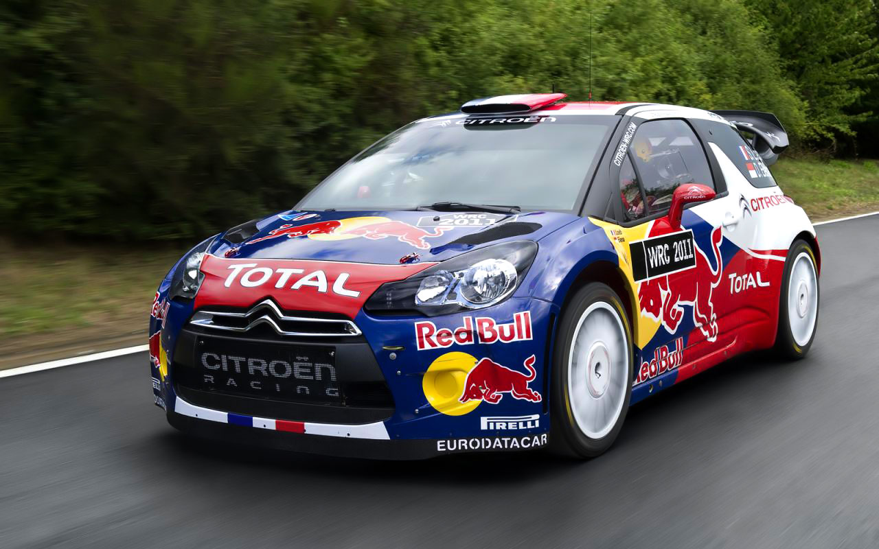 Attractive Rally Car Racers Vignette - Classic Cars Ideas - boiq.info