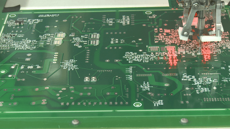 Castings for Electronics, from Prototype to Tier One Assemblies